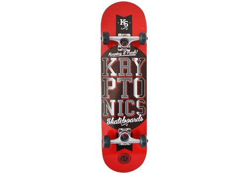 Skateboard Star Krypto: Fresh 79 cm/ABEC5 (9915532-FRESH)