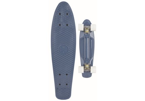 Skateboard Cool Shoe single: Retro Denim 57 cm/ABEC7 (0249)