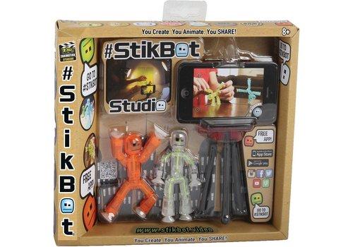 Stikbot Studio (32880)