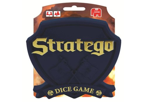 Stratego: Dice game (18127)