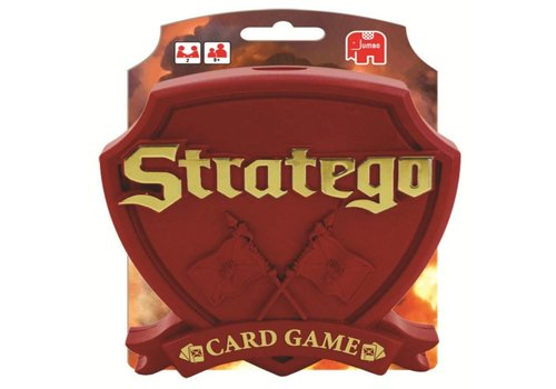 Kaartspel Stratego (18135)