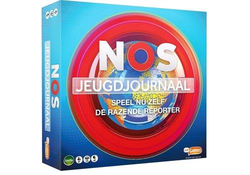 Het NOS Jeugdjournaal Spel (30032)