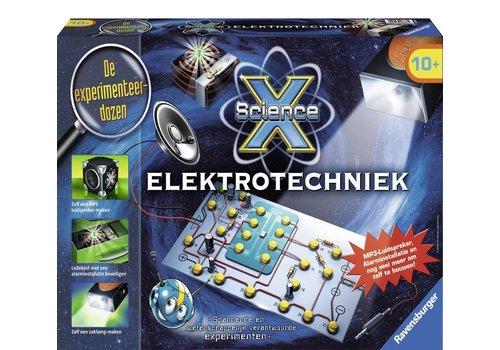 Elektrotechniek Science X maxi (188871)