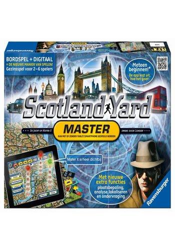 Scotland Yard AR