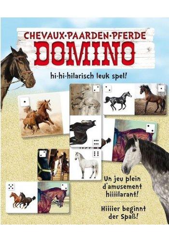 Domino Paard (89065)