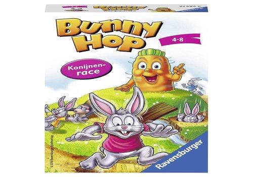 Bunny Hop Konijnenrace (233946)