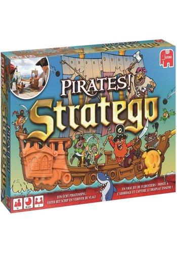 Stratego: Pirates (18164)