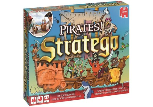 Stratego: Pirates (18164)
