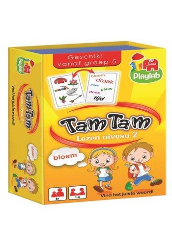 Playlab Tam Tam: Lezen Niveau 2 (18173)