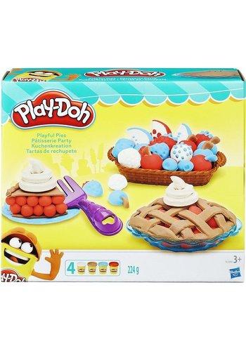 Taartjes maken Play-Doh: 224 gram (B3398)