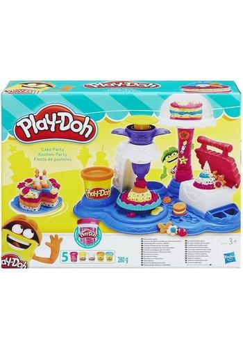 Taartfabriek Play-Doh: 280 gram (B3399)