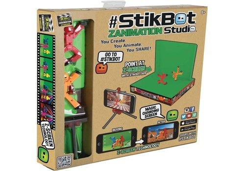 Stikbot Zanimation Studio (32881)