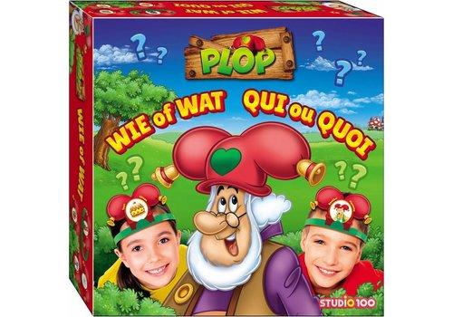 Wie of Wat Plop (MEPL00002090)