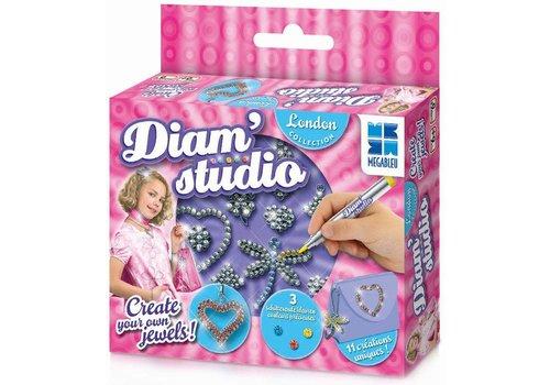 Diam Studio: London (678510)