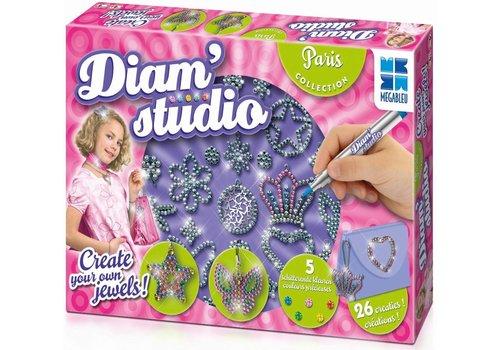 Diam Studio: Paris (678512)