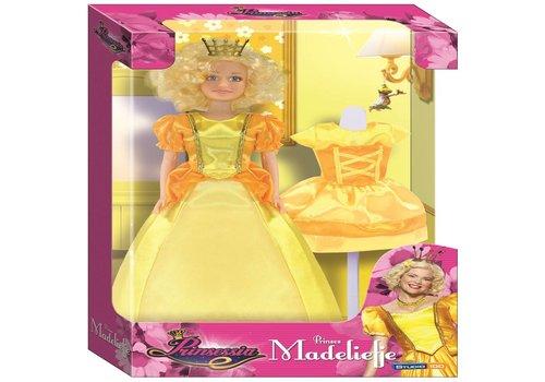 Tienerpop Prinsessia: Madeliefje (MEPR00000400)