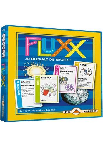 Fluxx 5.0 (PSG41)