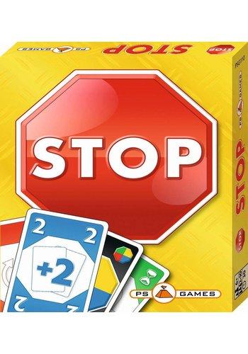 Stop (PSG110)