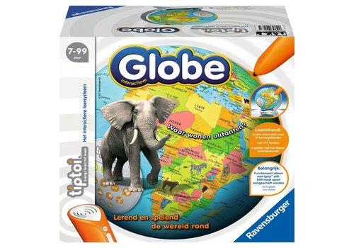 Globe Interactief Tiptoi