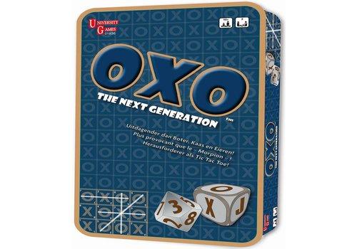 OXO in tin box (01836)