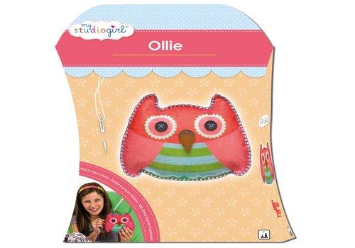 Knutselset My Studiogirl: Ollie (82242)