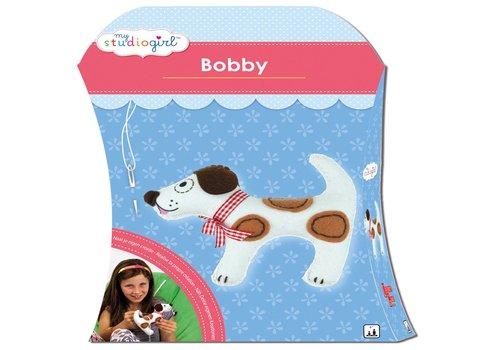 Knutselset My Studiogirl: Bobby (82244)