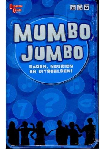 Jumbo Mumbo Jumbo  (08621)