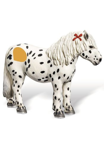 Figuur Tiptoi: Appaloosa pony (003723)