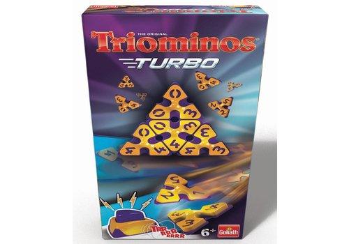 Triominos: Turbo (60687)