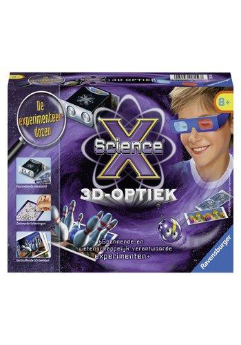 3d optiek Science X mini (181568)