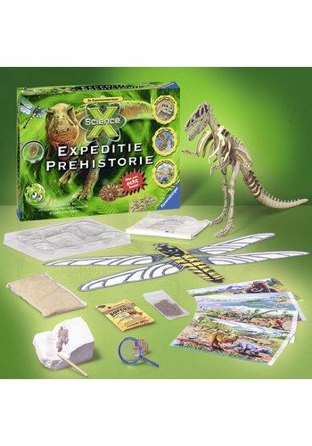 Expeditie Prehistorie maxi (188956)