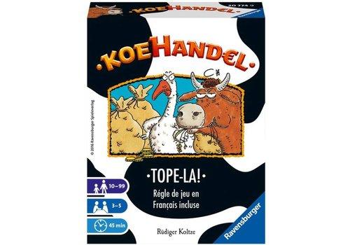 Kaartspel Koehandel (207749)