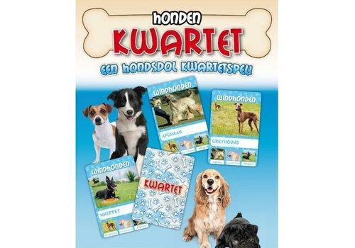 Kwartet Hond (88433)