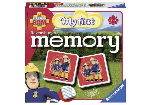 Brandweerman Sam My first memory: Brandweerman Sam (212040)