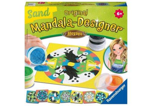 Ravensburger Sand Mandala Designer: Horses (298891)
