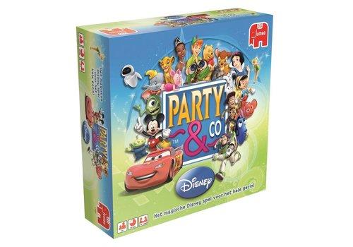 Party & Co Disney Non-Elec (17681)