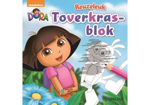Toverkrasblok Dora (6%) (0691524)