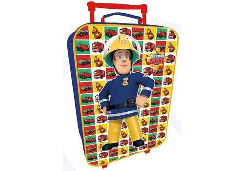 Brandweerman Sam Trolley Brandweerman Sam: 38x30x14 cm (SAM001046)