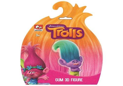 Gum 3d Trolls (TR16247)