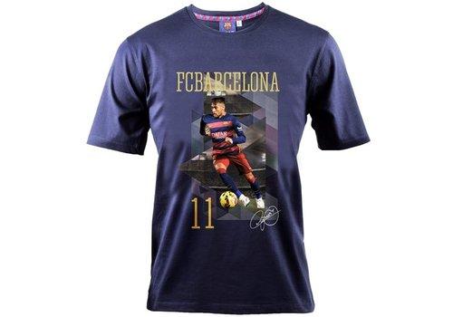 FC Barcelona T-shirt barcelona Neymar (5001CAN16P)