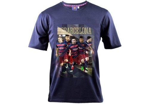 Messi T-shirt barcelona spelers (5001CAG16P)
