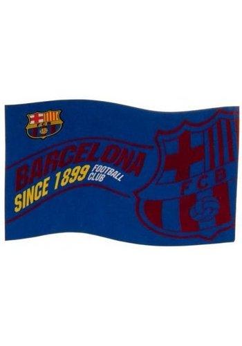 FC Barcelona Vlag groot 100x150 cm barcelona since 1899