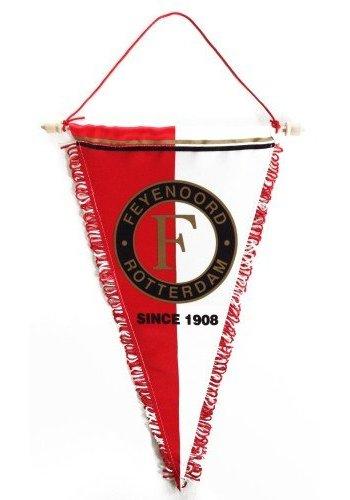 Feyenoord Vaan punt feyenoord rood/wit