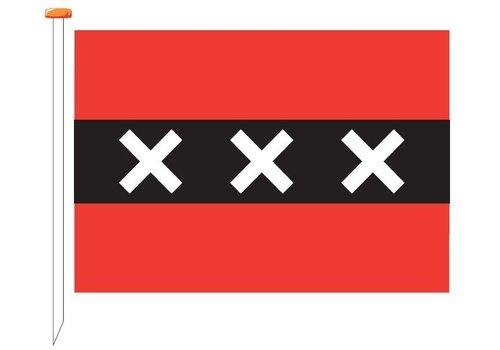 Ajax  Vlag reus 150x200 cm Amsterdam