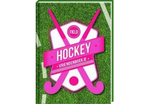 Vriendenboek Hockey (6%) (98791)