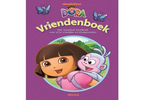 Vriendenboek Dora (6%) (0521014)