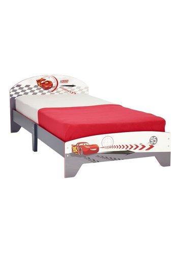 Cars Bed Kind Cars: 192x96x65 cm (456CSR01EM)