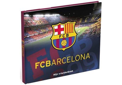 FC Barcelona Vriendenboek barcelona stadion (393883)