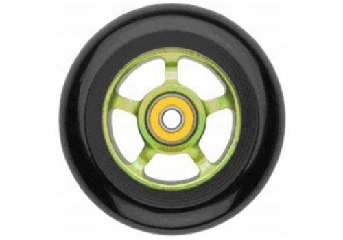 RAZOR Wheel Razor pro 100 mm voor oa Beast step groen