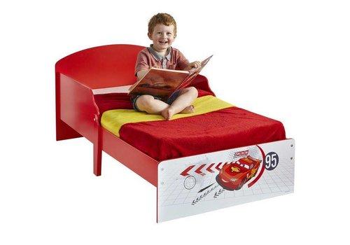 Cars Bed Peuter Cars: 142x77x59 cm (454CCA01EM)